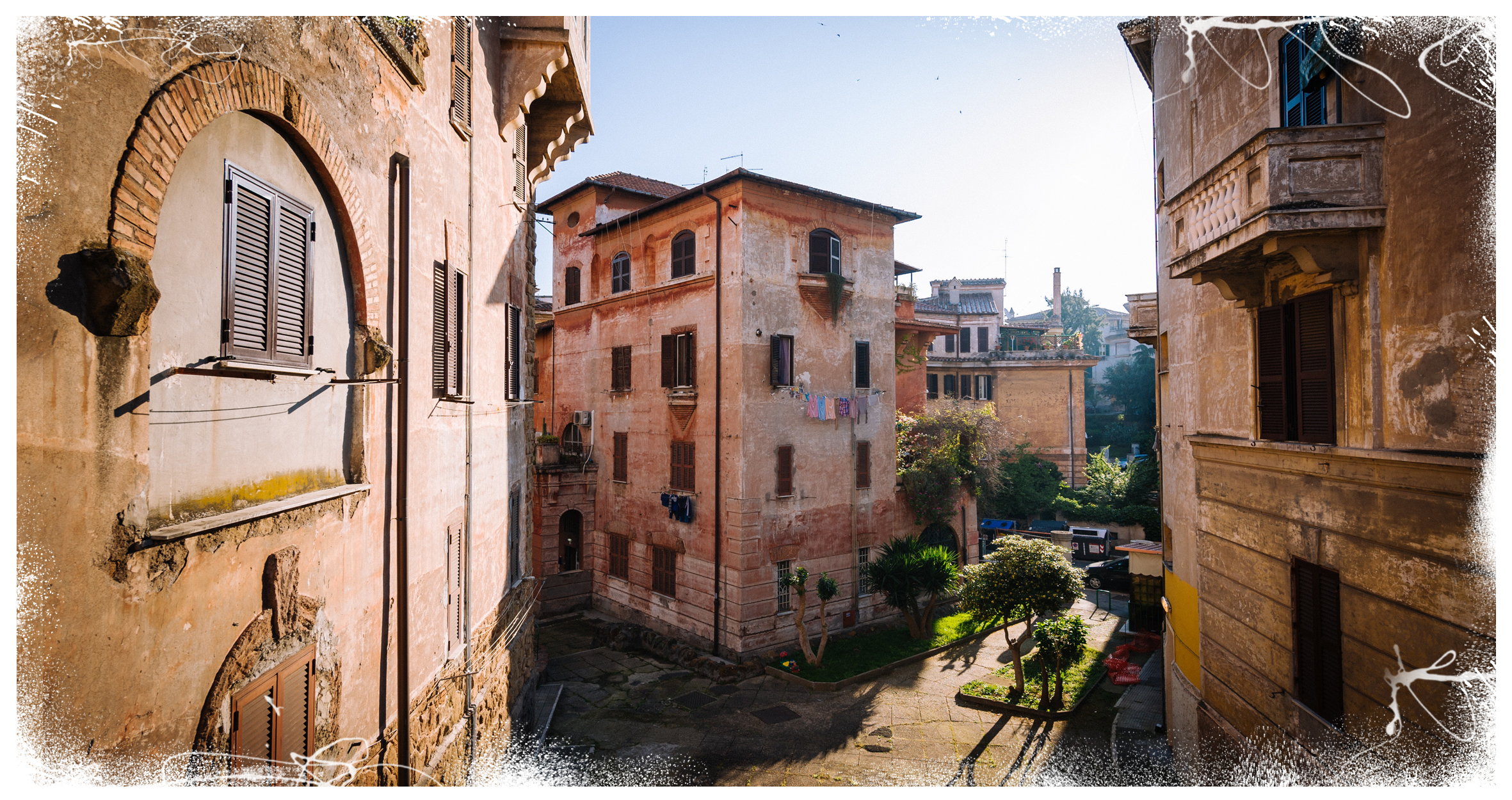 Da Francesco Ristorante - Kontakt