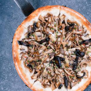 Da Francesco - Menu - Pizza