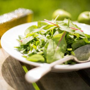 Da Francesco - Menu - Salat