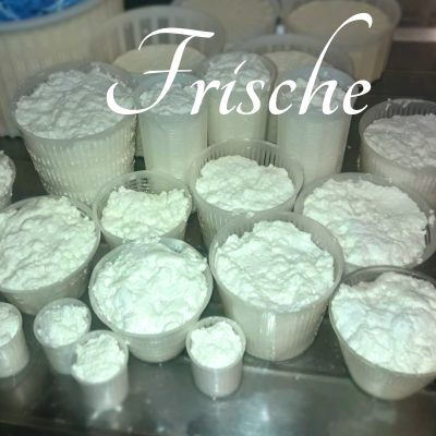 Da Francesco - Unsere Küche - Frische